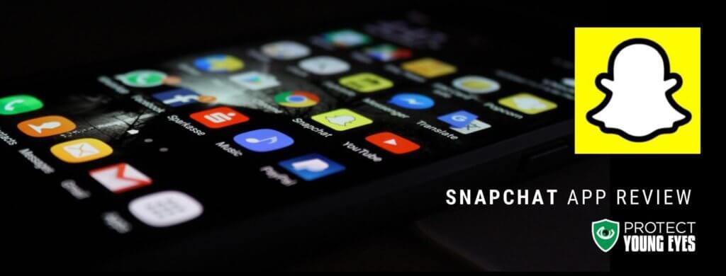 Snapchat Parental Controls - PYE