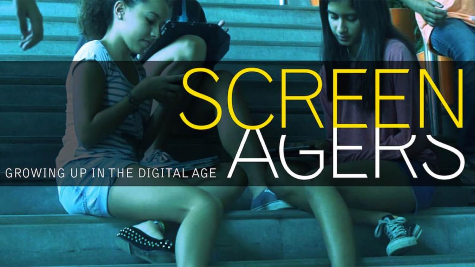 Screenagers Movie