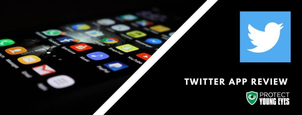 Twitter Parent App Review