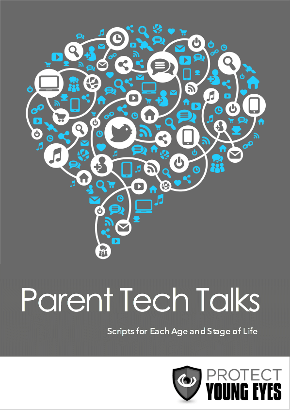 Parent Tech Talks Cover