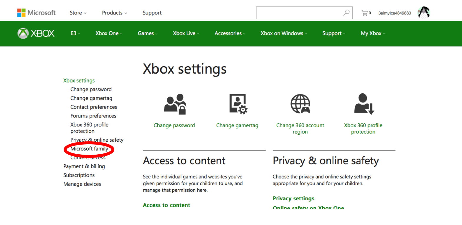 Xbox Parental Controls Complete Guide - Protect Young Eyes