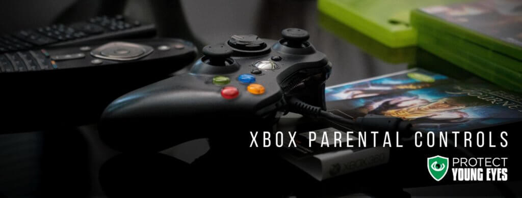 Xbox Parental Controls