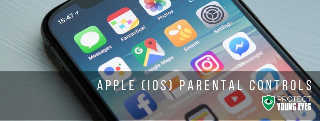 iOS Parental Controls Complete Guide