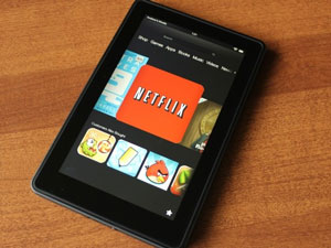 kindle fire HD parental controls complete guide
