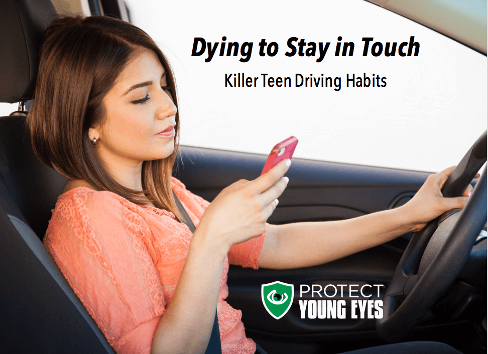 Driving Protect Eyes Young Teen Habits Killer Blog -