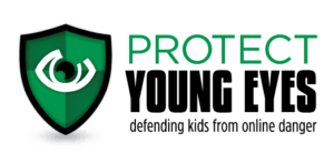 Protect Young Eyes Logo