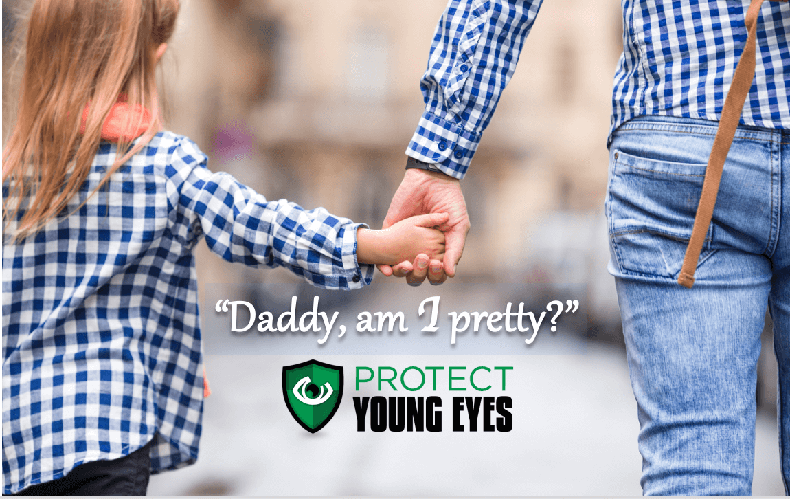 Fathers and Technology