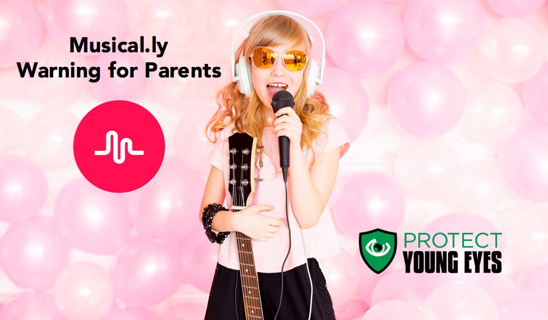 Is Musical.ly safe?