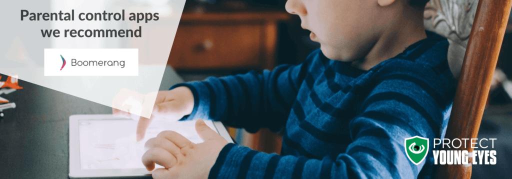 Boomerang Parental Controls