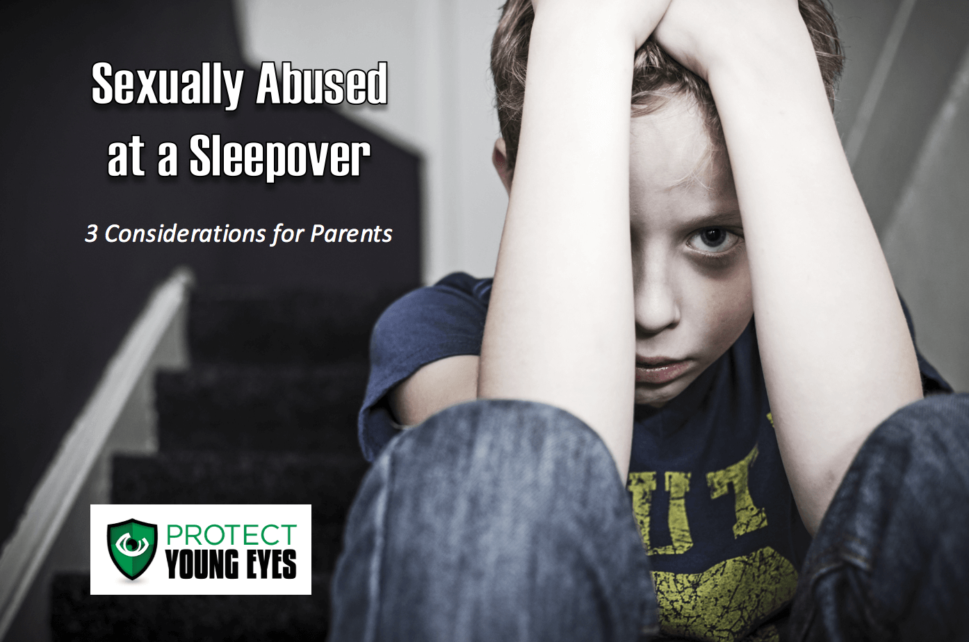 Sexual abuse at sleepover