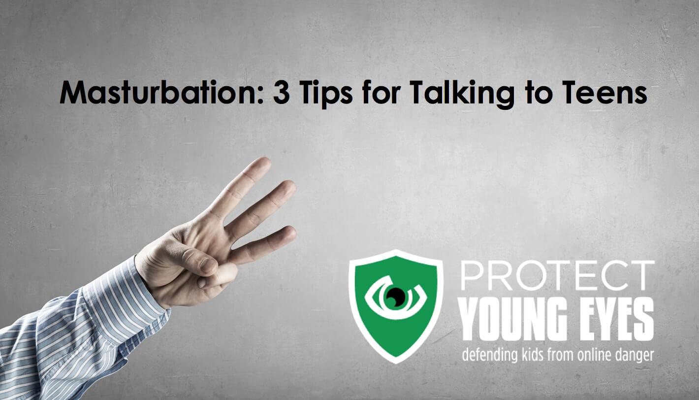 masturbation pleasure tips for teens