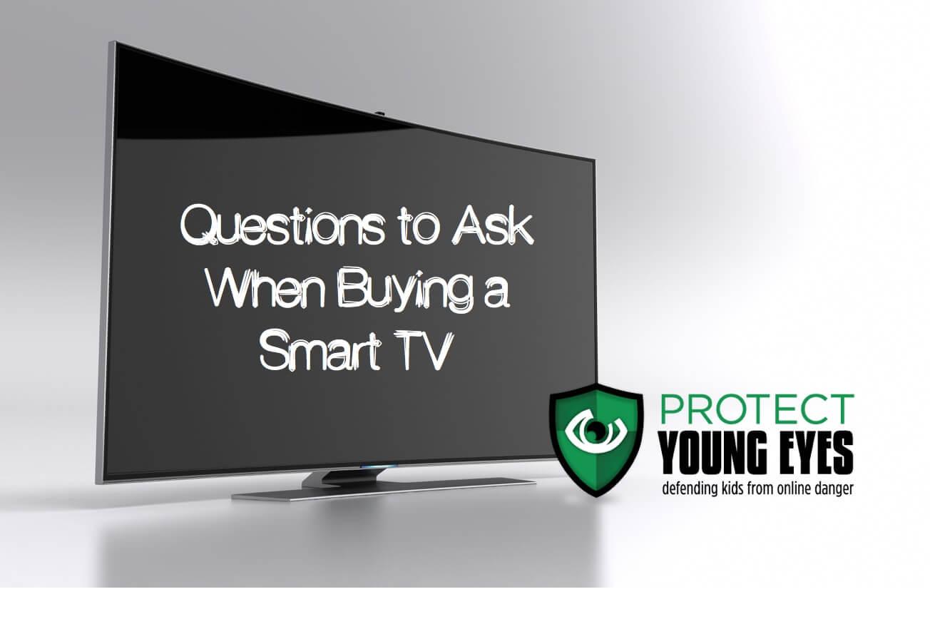 Smart TV Questions