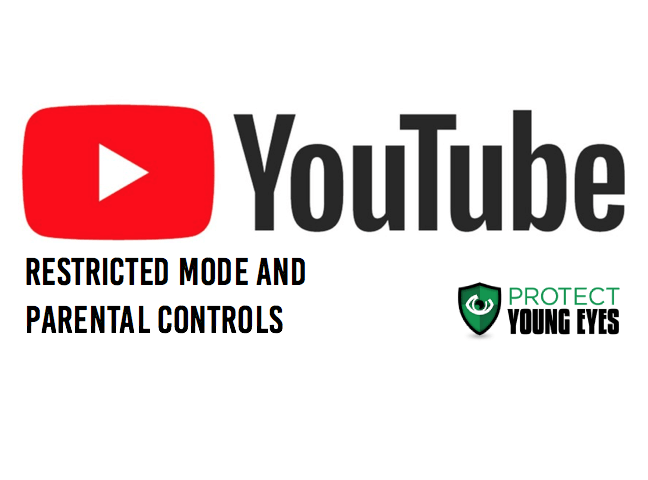 Restricted Mode YouTube