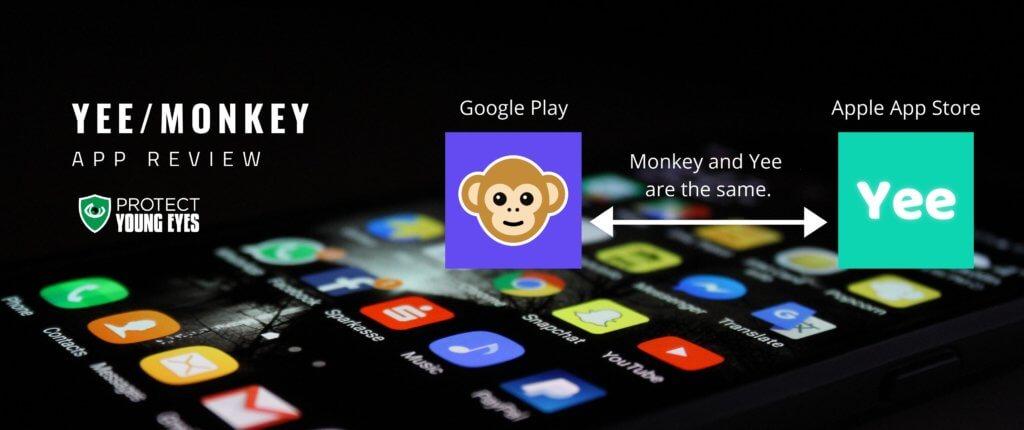 Monkey_Yee App Review