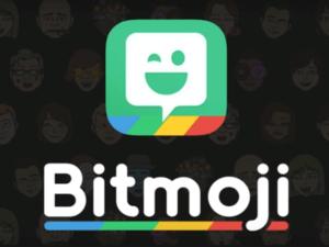 Bitmoji Header Image