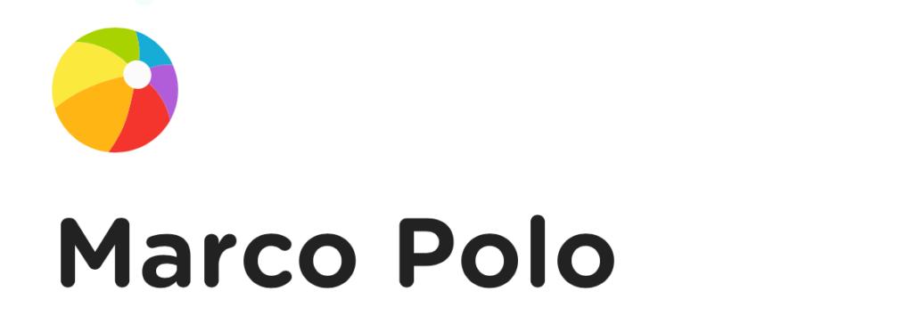 Marco Polo Video Walkie Talkie