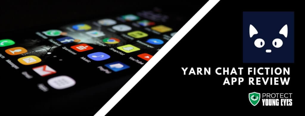 Yarn Chat Fiction App Review