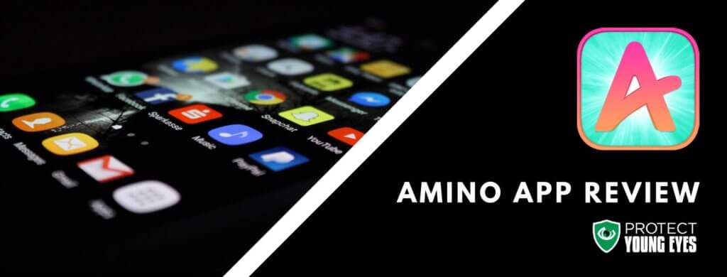 Amino App Review