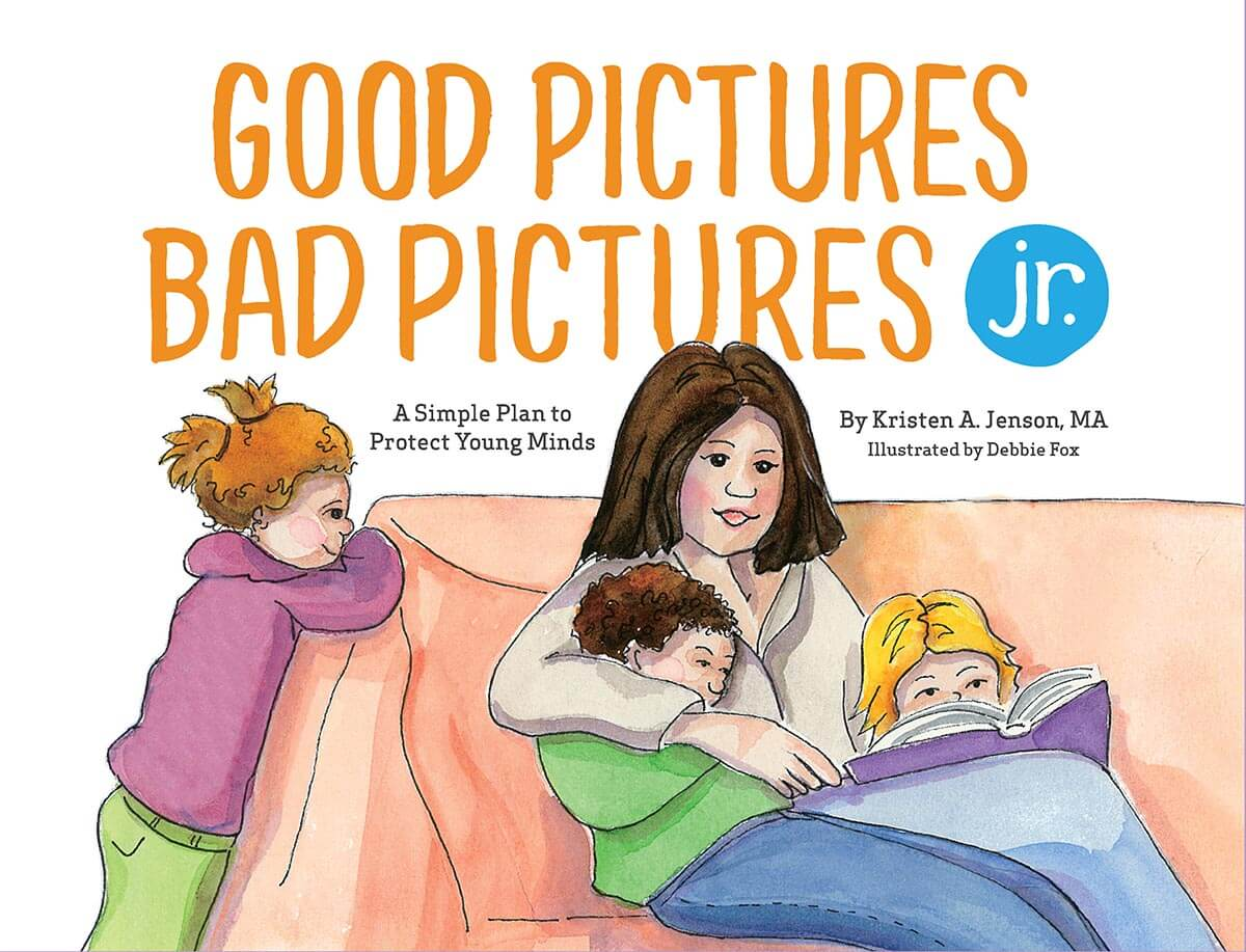 Good Pictures Bad Pictures, Jr.