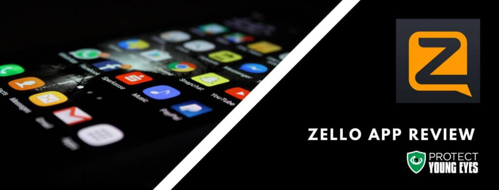 Zello Parent App Review