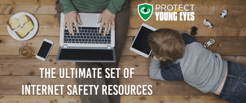 Internet Safety Resources for Parents