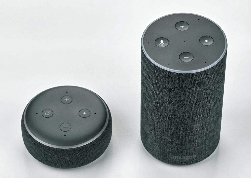 Echo Dot Parental Controls
