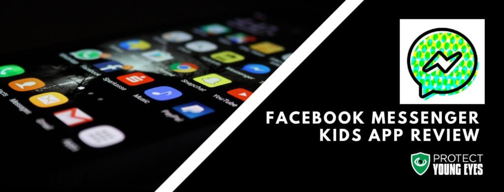 Facebook Messenger Kids App Review
