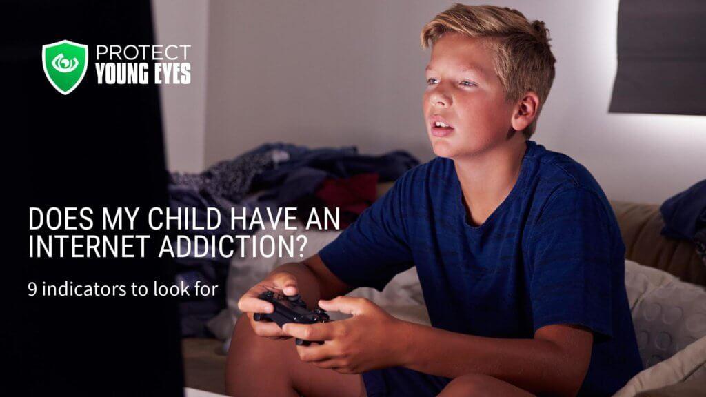 Internet Addiction Feature Image