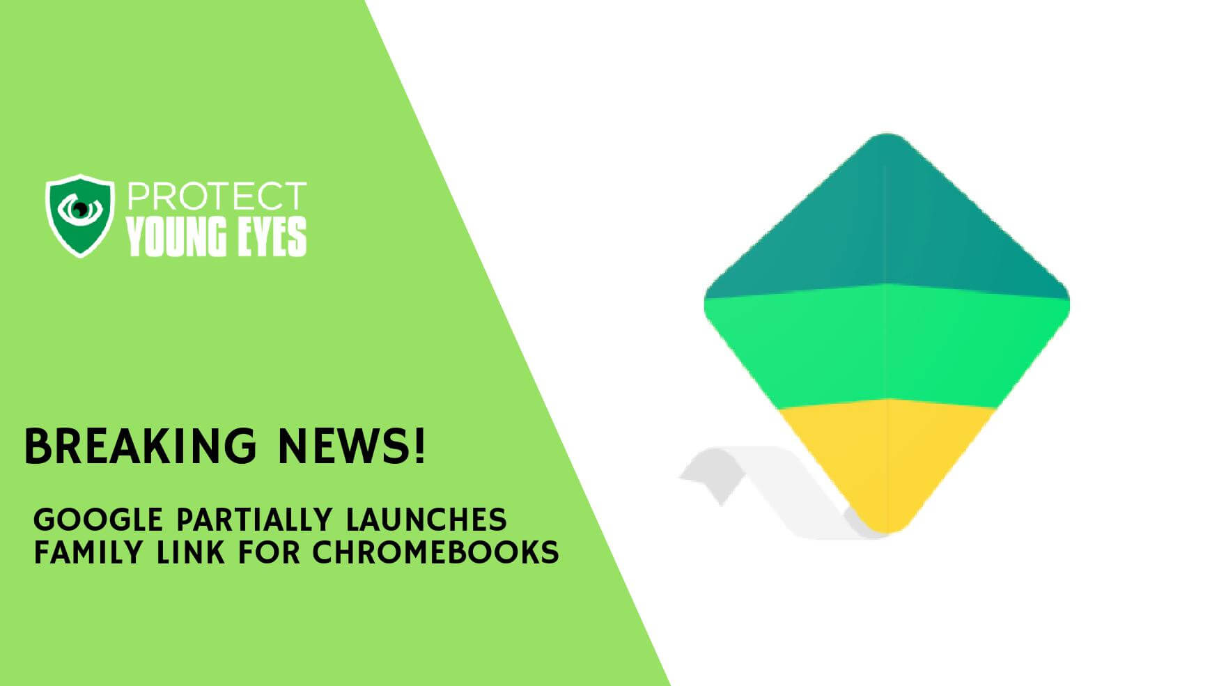 Update Google Adds Family Link To Chromebooks Protect Young Eyes Playstation 4 Block Diagram Breaking News