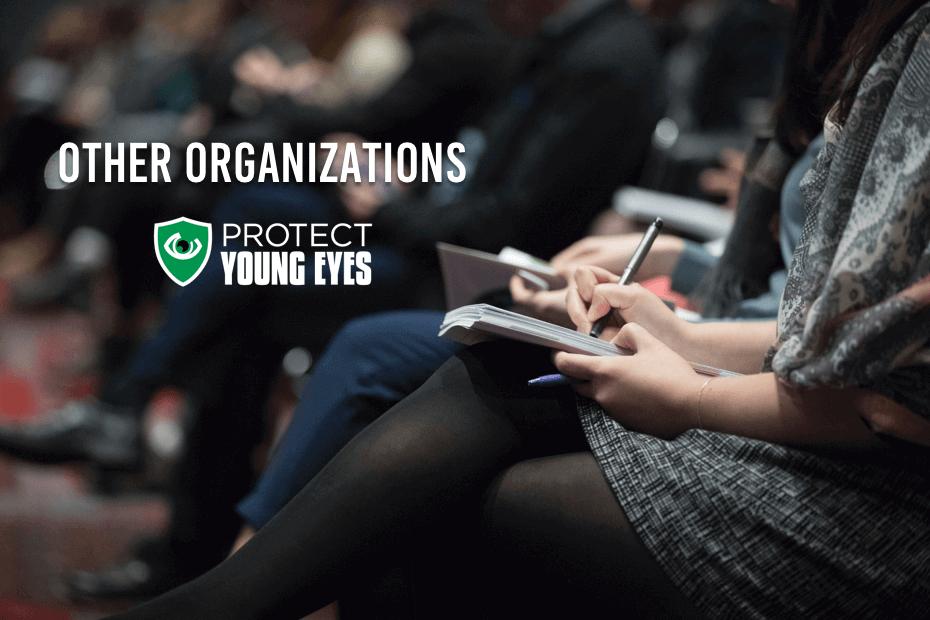 Internet Safety Presentation - Other Organizations