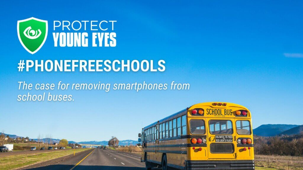 Digital Risk on School Buses