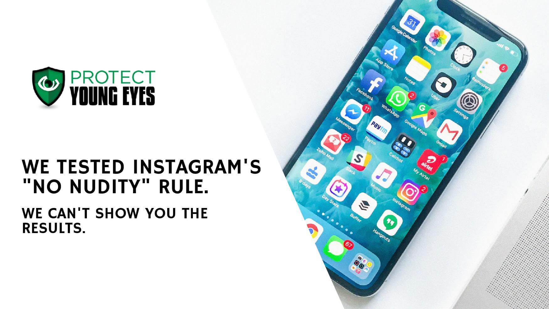 Instagram Community Guidelines