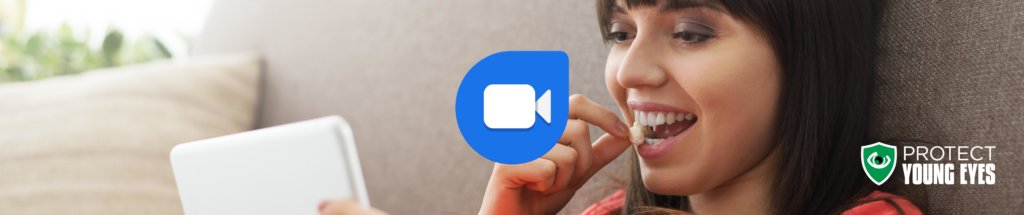 Google Duo Parental Controls
