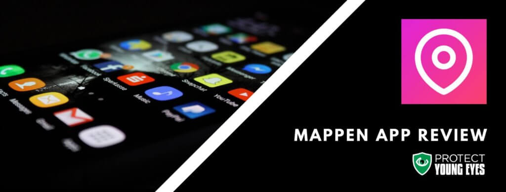 Mappen App Review