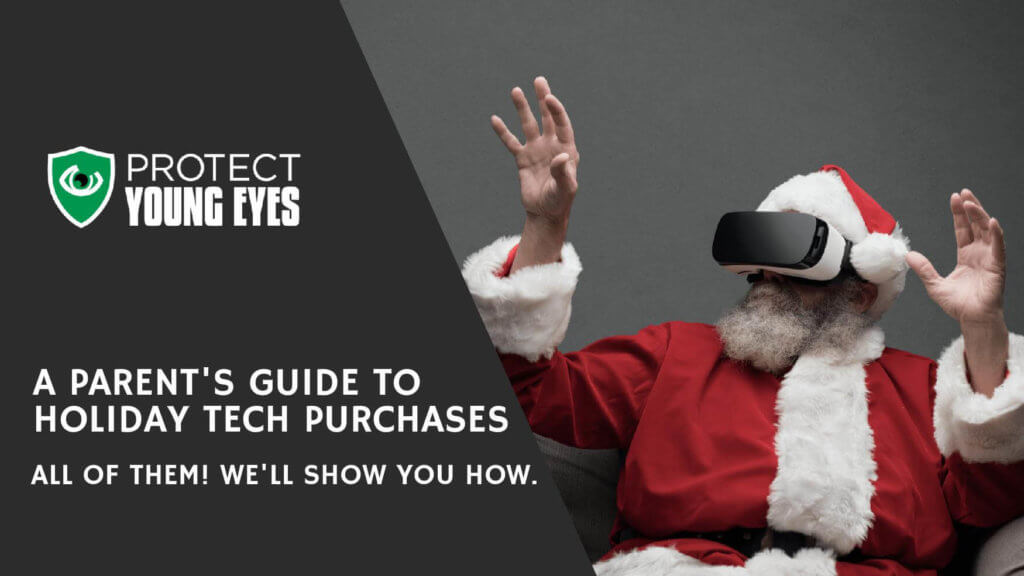 Parent Guide to Holiday Tech Purchases