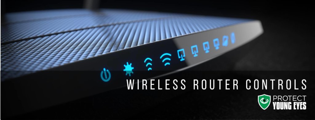 Wireless Router Parental Controls