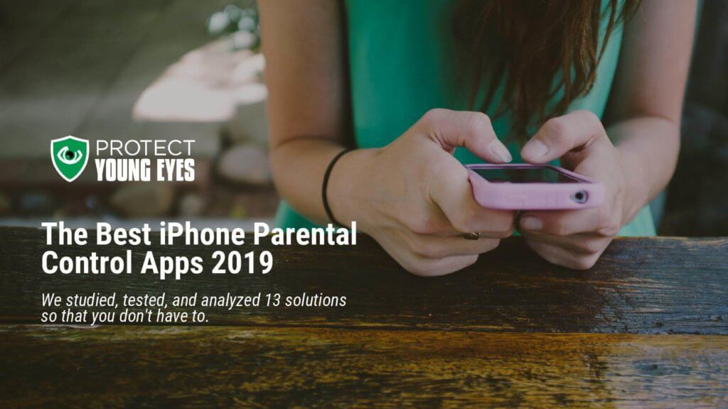 iPhone Parental Controls 2019