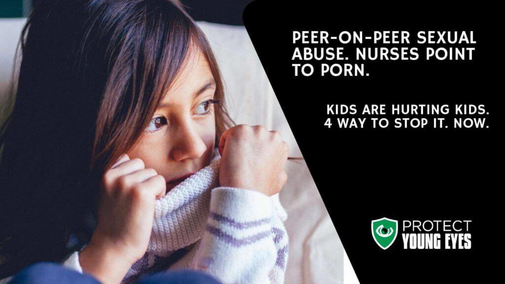 Peer-on-peer Abuse