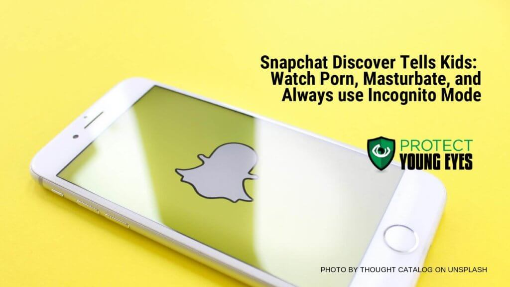 Snapchat Discover Brother