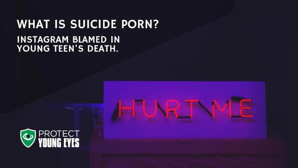 Suicide Porn Instagram