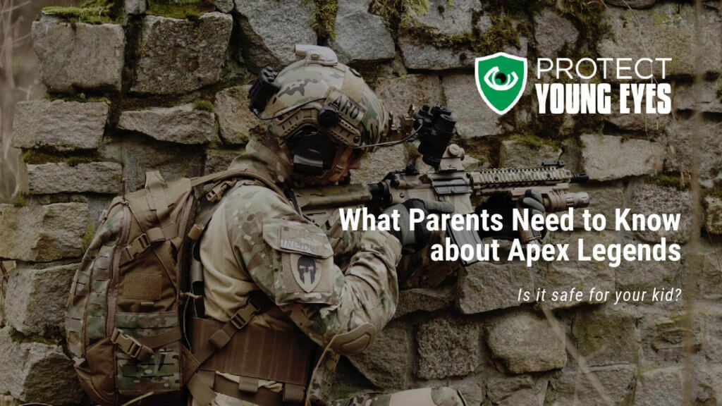 Apex Legends Parental Controls - PYE