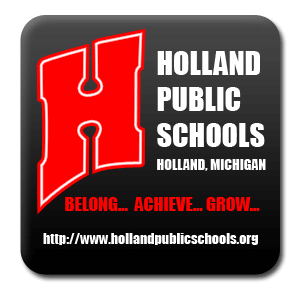Holland Public Schools - Protect Young Eyes