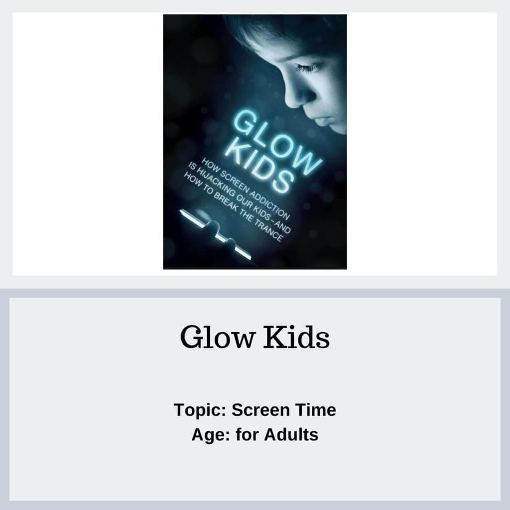 Glow Kids - Protect Young Eyes Resources