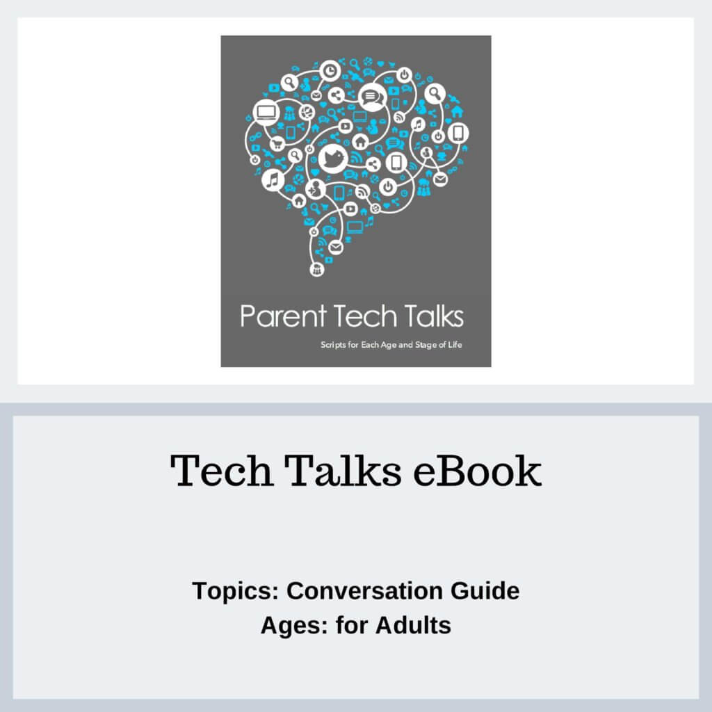 Parent Tech Talks eBook