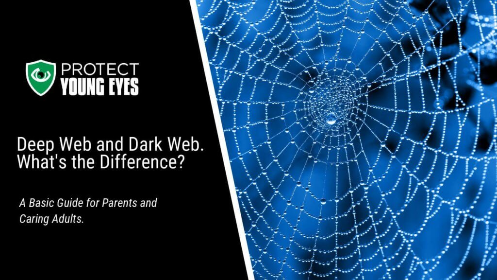 The Deep Web and Dark Web