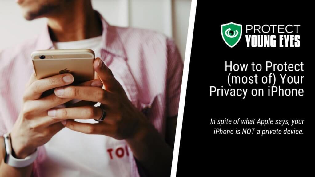 iPhone Privacy Settings