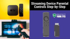 Streaming Device Parental Controls