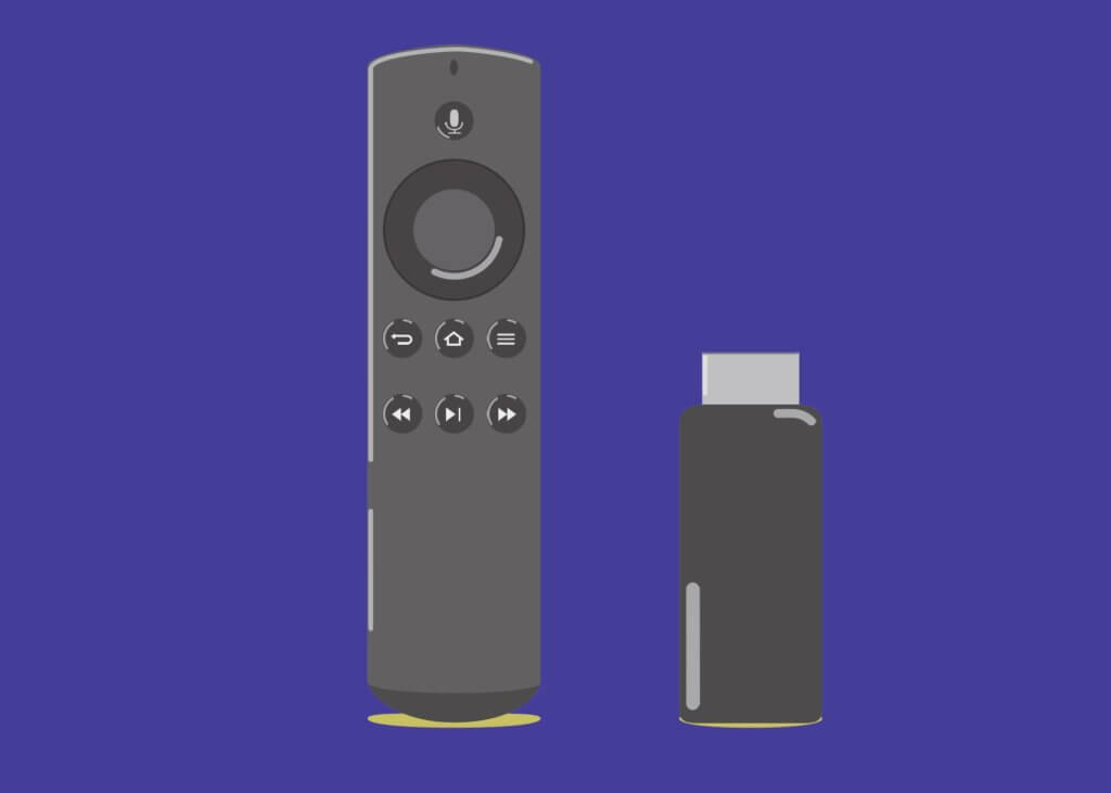 Amazon Fire TV Parental Controls