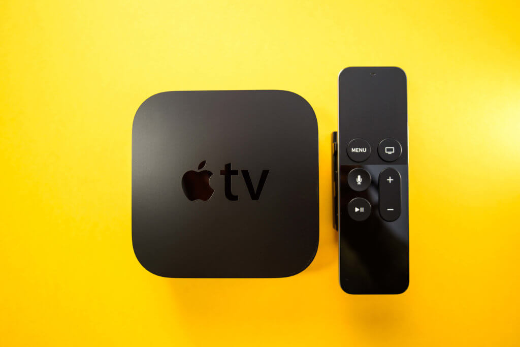 Apple TV Parental Controls