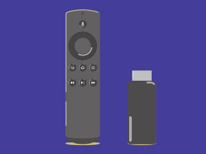Amazon Fire Stick Parental Controls